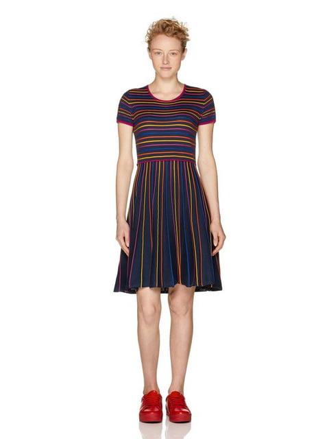 Платье в полоску Benetton 4913988