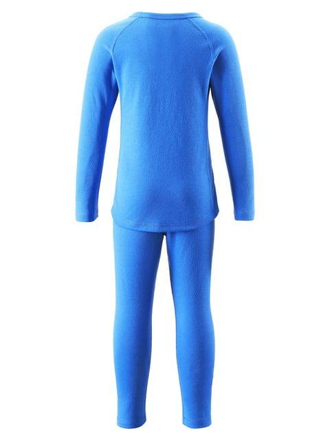 Комплект термобілизни: футболка і легінси Reima 4856525