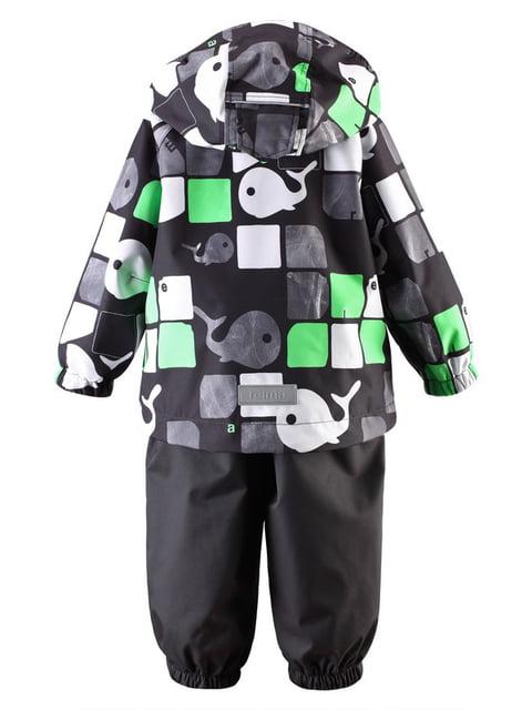 Комплект: вітрівка і штани Reima 4856616