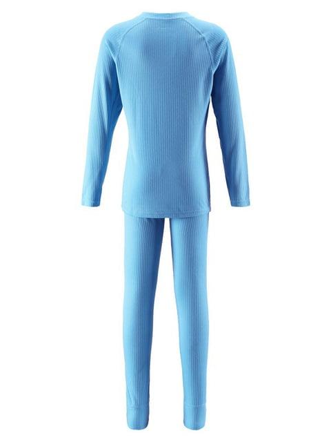 Комплект термобілизни: футболка і легінси Reima 4856634