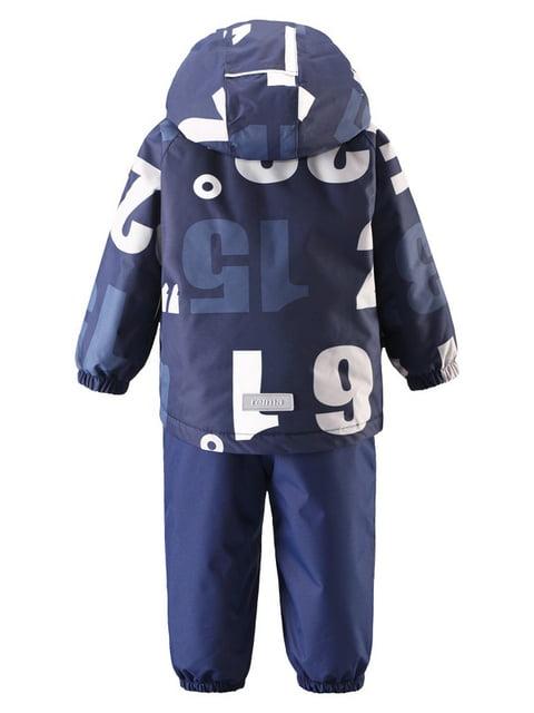 Комплект: вітрівка і штани Reima 4856666