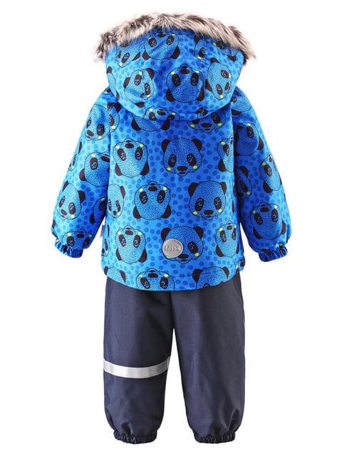 Комплект: куртка і напівкомбінезон Lassie by Reima 4856669
