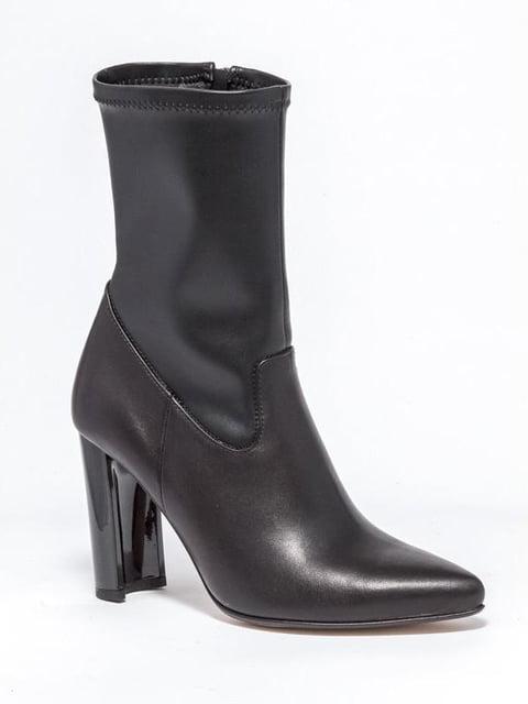 Ботинки черные Kluchini 4915981