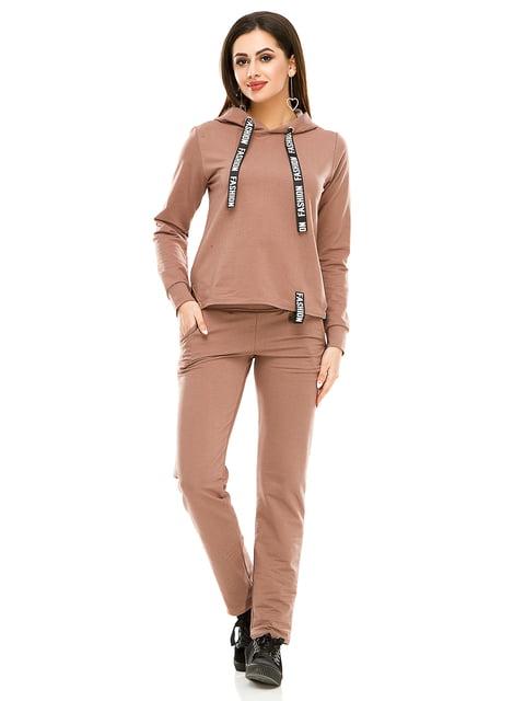 Костюм спортивний: худі та штани Exclusive. 4890740