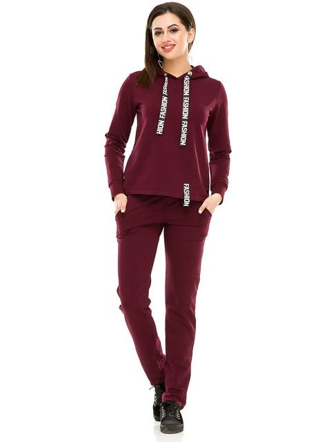 Костюм спортивний: худі та штани Exclusive. 4890742