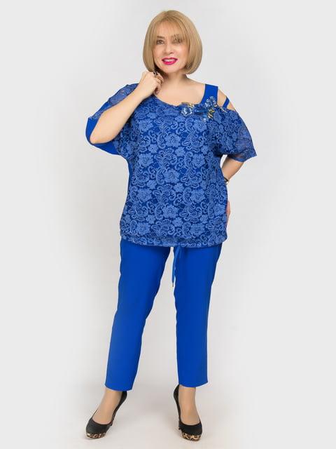 Костюм: блуза и брюки LibeAmore 4917779