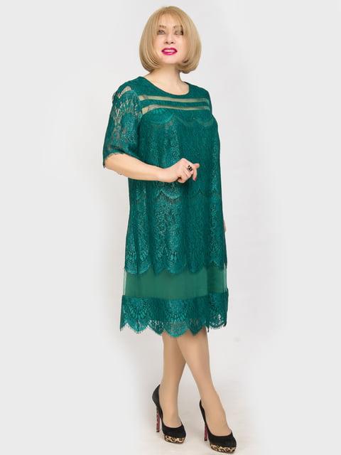 Сукня зелена LibeAmore 4917802
