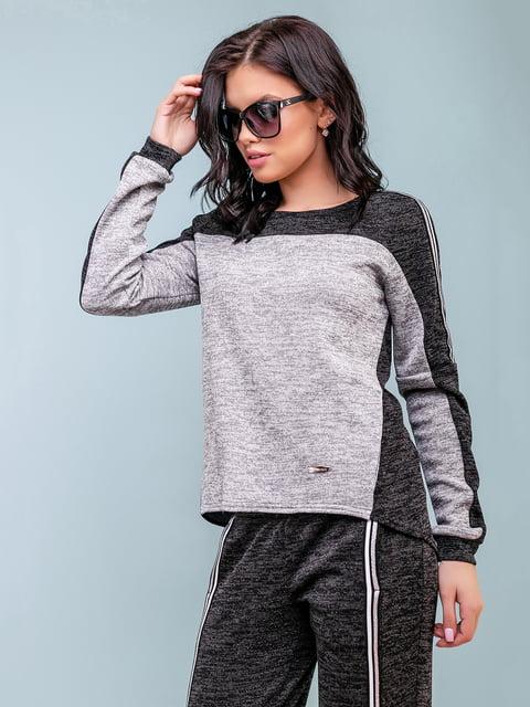 Комплект: джемпер и брюки Seventeen 4917846