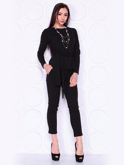 Комплект: блуза и брюки Laura Bettini 4919763