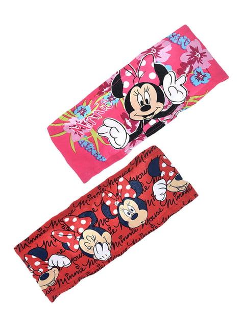 Набір пов'язок (2 шт.) Disney 4920199