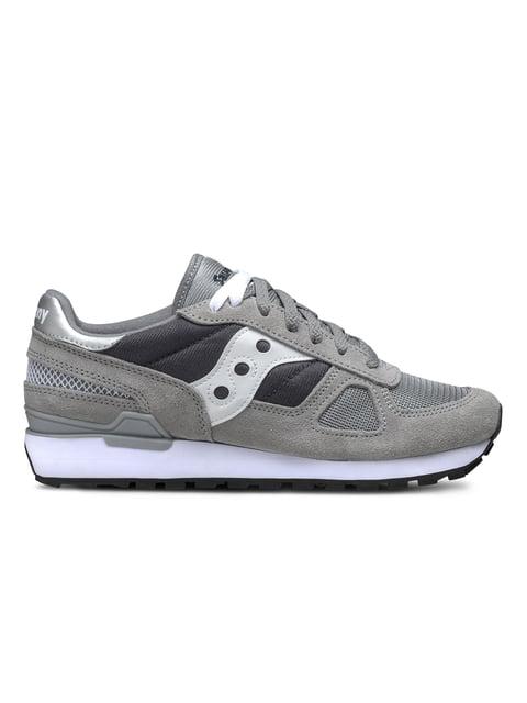 Кросівки сірі SAUCONY 4920849