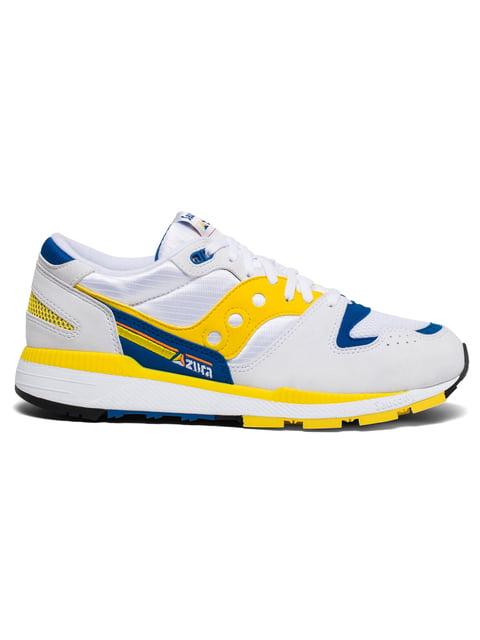 Кросівки комбінованого забарвлення SAUCONY 4921012