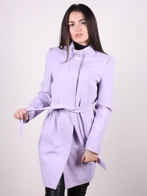 Пальто светло-серое Artua Collection 4922415