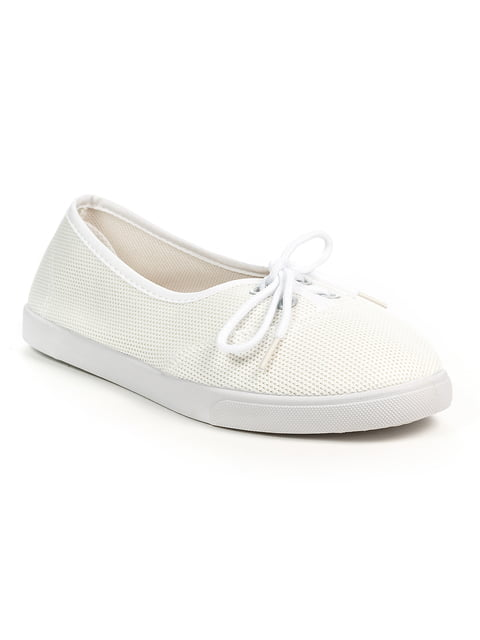 Кеды белые Moli 4919179