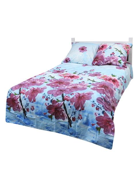 Комплект постільної білизни двоспальний At Home 4891630