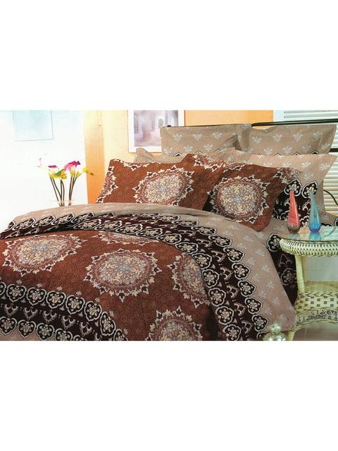 Комплект постельного белья семейный At Home 4923685