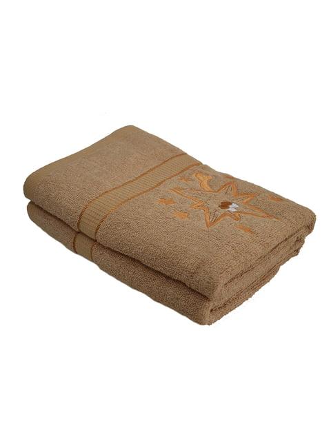 Рушник банний (70х140 см) At Home 4888509