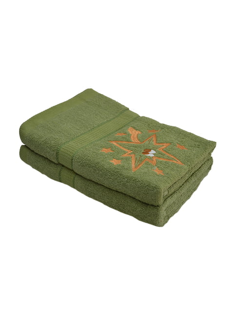 Рушник банний (70х140 см) At Home 4888510