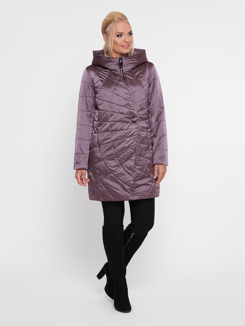 Куртка фіолетова V.O.G.S 4932326
