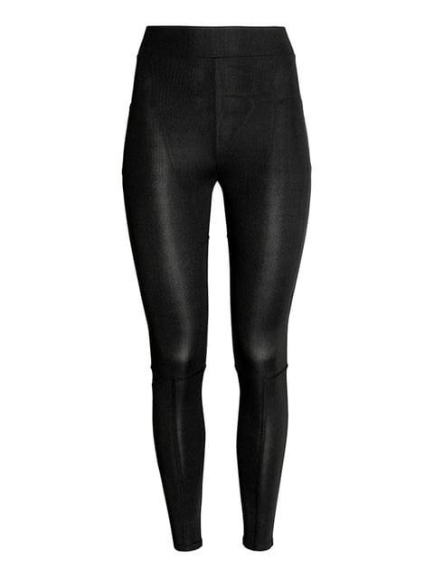Легінси чорні H&M 4938113
