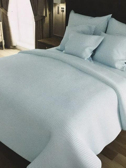 Комплект постільної білизни двоспальний Криспол 4949171