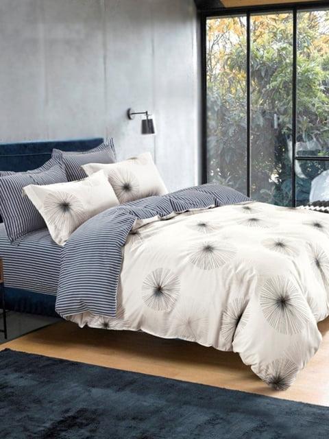 Комплект постельного белья семейный Криспол 4949197