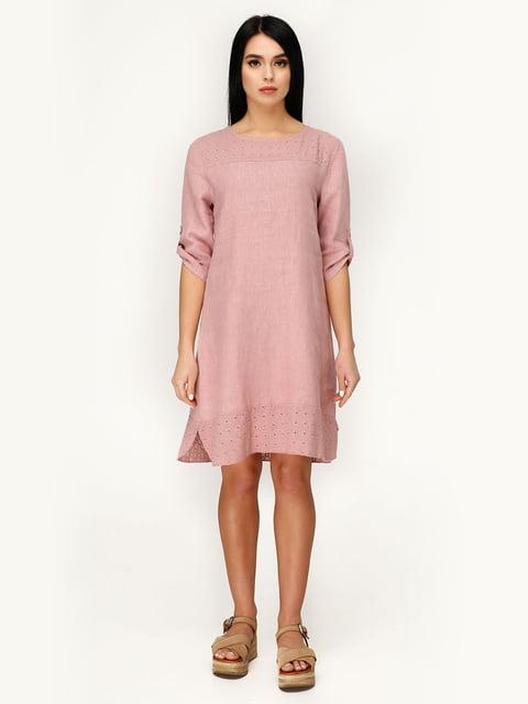 Сукня рожева Favoritti 4949865