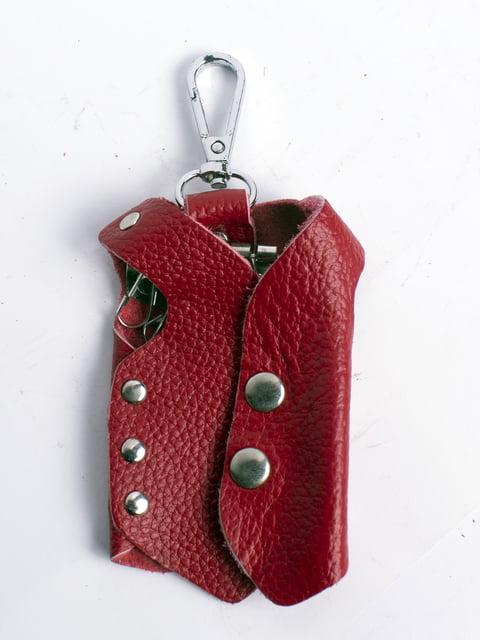 Ключница красная Shotelli 4949734