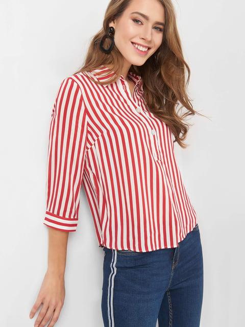 Рубашка в полоску Orsay 4918655