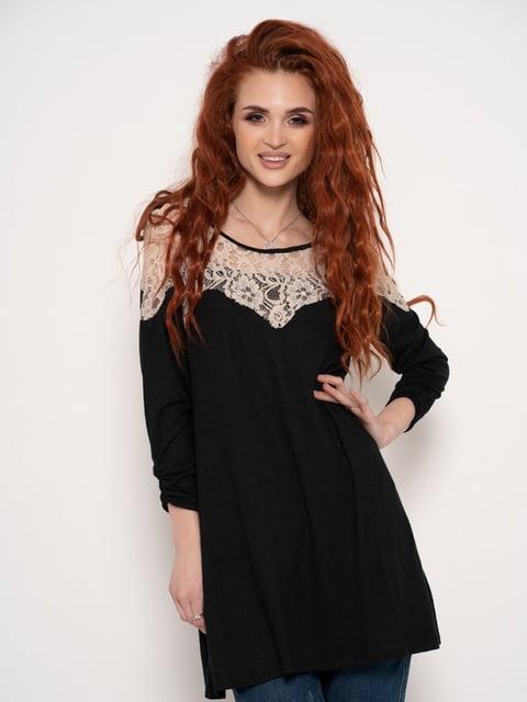 Сукня чорна Magnet 4950854
