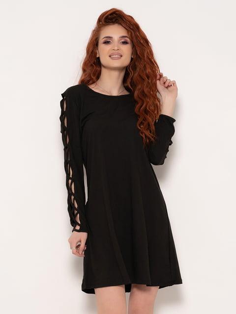 Платье черное Magnet 4950896