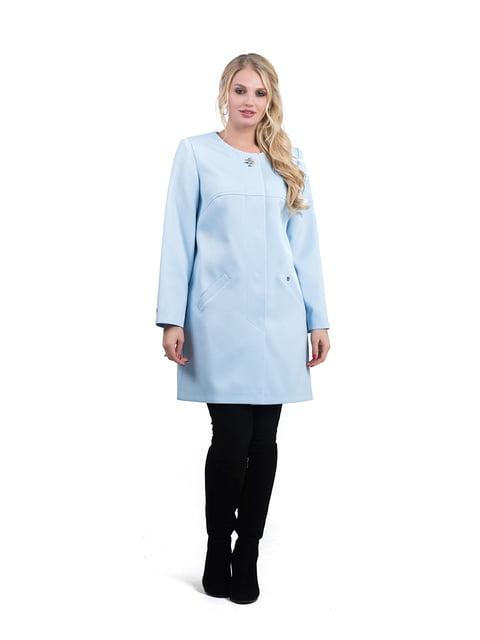 Кардиган голубой VICCO 3750852