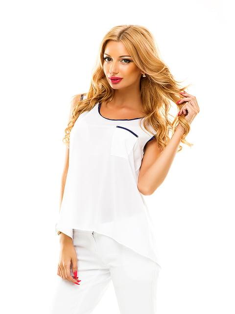 Топ белый Elegance Creation 4655358