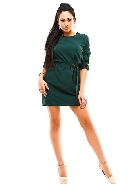 Сукня зелена ELFBERG 4655604