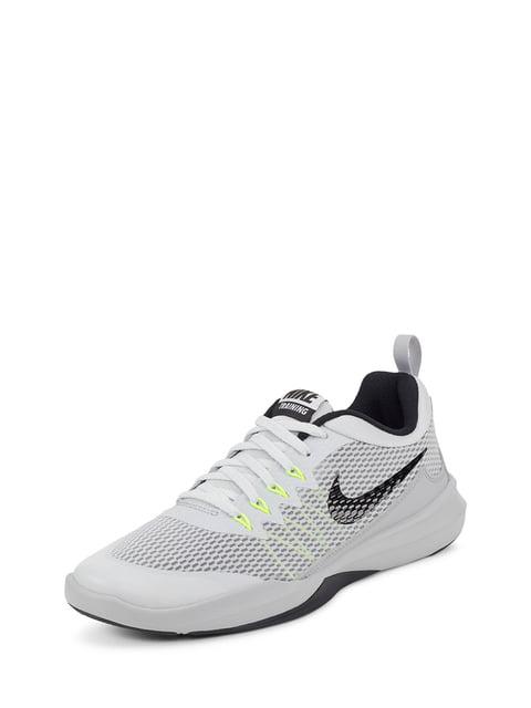 Кросівки сірі Nike 4962536