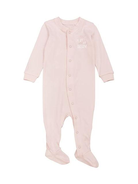 Чоловічок рожевий Lupilu 4964799