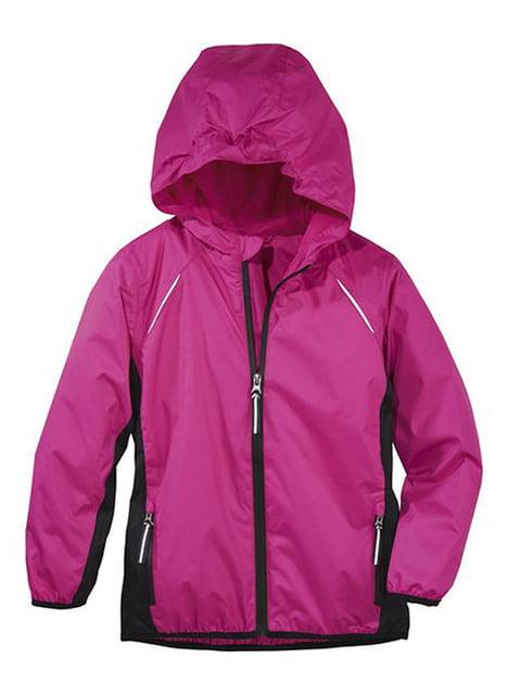 Куртка рожева CRIVIT 4964636