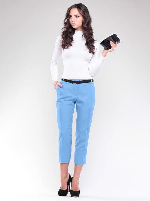 Капрі блакитні Laura Bettini 4619103