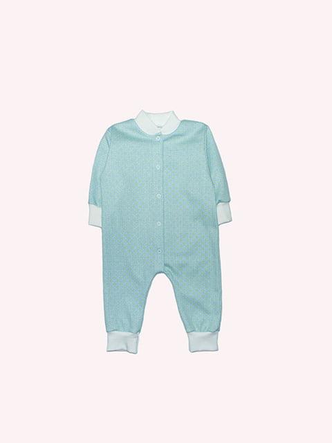 Чоловічок блакитний Малыш 4971386