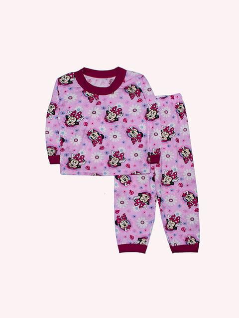 Піжама: джемпер і штани Малыш 4971414