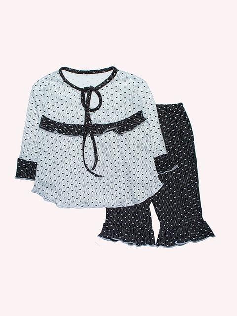 Піжама: джемпер і штани Малыш 4971422