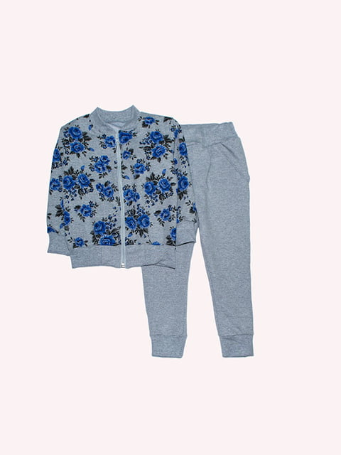 Комплект: толстовка і штани Малыш 4971432