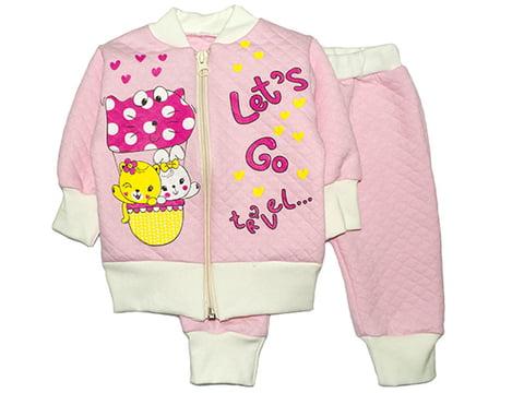 Комплект: толстовка і штани Малыш 4971586
