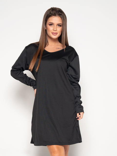 Сукня чорна Magnet 4870815