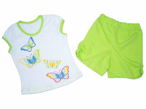 Комплект: футболка и шорты Малыш 2299804