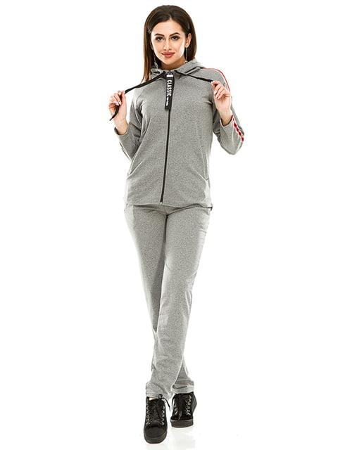 Костюм спортивний: толстовка і штани Exclusive. 4973584