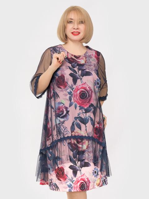 Сукня рожева LibeAmore 4975270