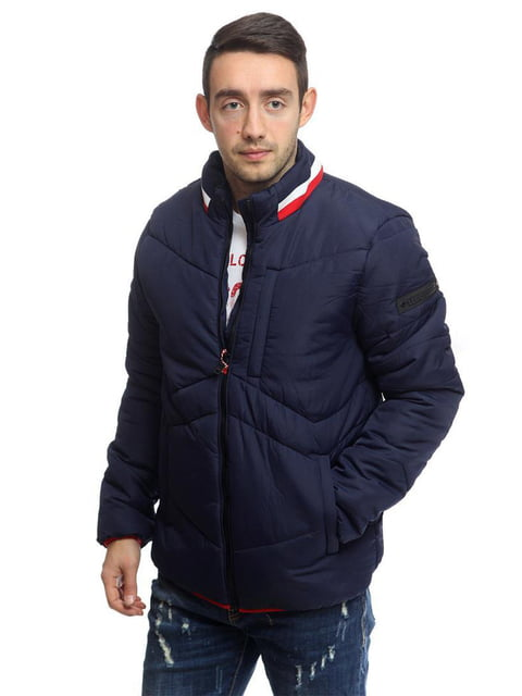 Куртка синя Lee Cooper 4871334