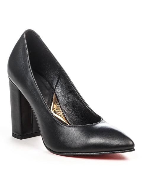 Туфли черные Violetti 4948058