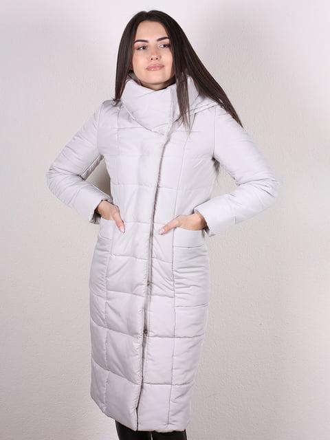 Пальто белое Artua Collection 4977711